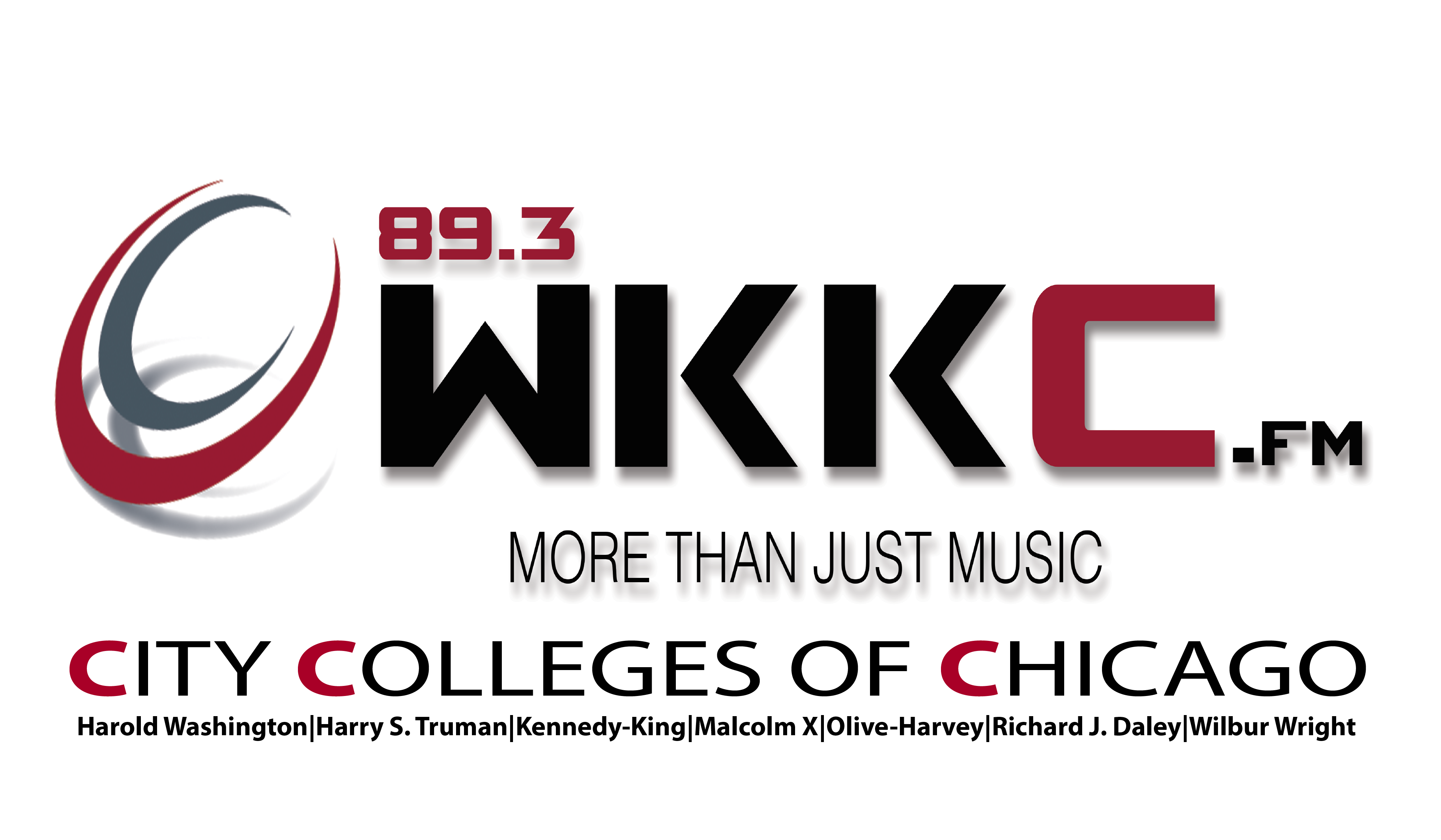Radio Station Logo